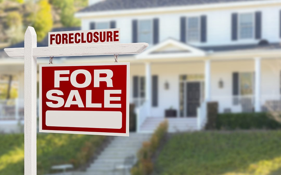 Understanding Foreclosures