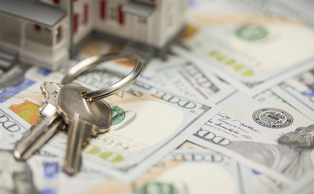 Where Does the Money Come From for Mortgage Loans?